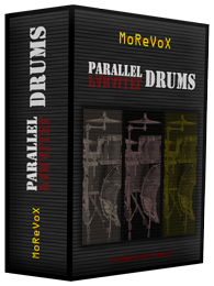 Parallel Drums Box